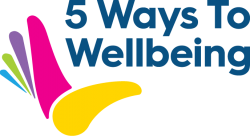 5 ways to wellbeing logo